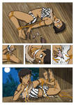 Sheena's Escape - Epilouge 3