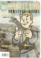 The Wasteland Survival Guide by tehspikey