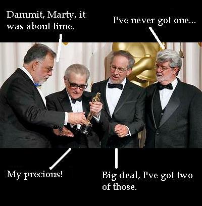 Hollywood Movie Brats by Sphynx-SN ...