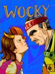 Wocky the Kitaki Edition