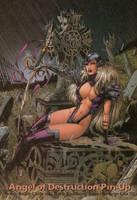 Witchhunter: Angel of Destruction