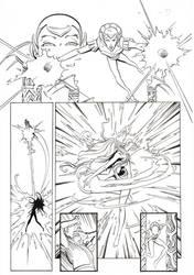 Elfquest: New Blood #9 Pg 9