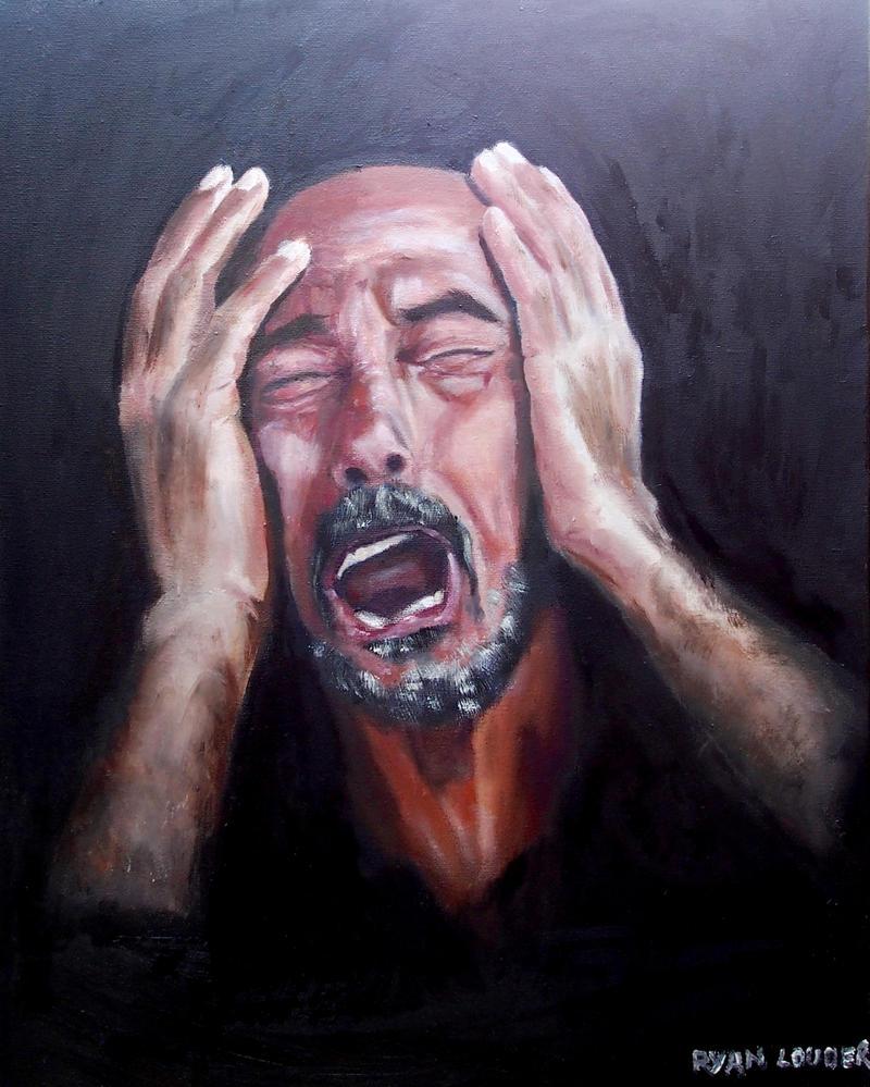 Grief 5:4 by RyanLouder