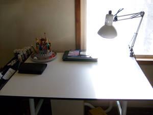Desktop work place id