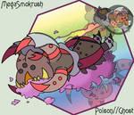 006 Mega Smokrush by PamtreWN