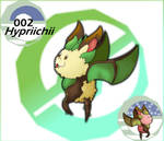 002 Hypriichii by PamtreWN
