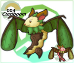 003 Cteriboom by PamtreWN