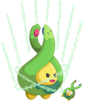Budew Use Growth by PamtreWN