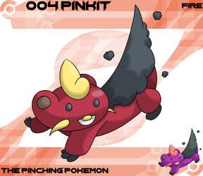 004 Pinkit