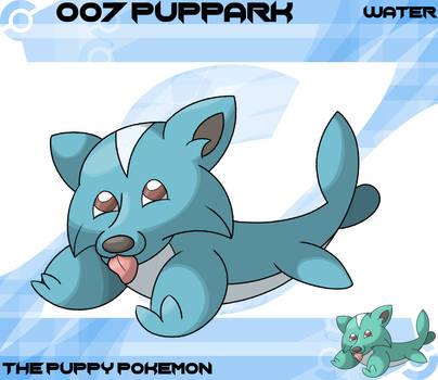 007 Puppark