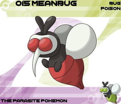 015 Meanbug