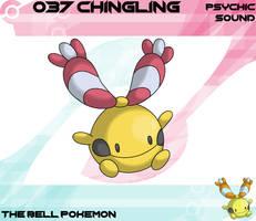 037 Chingling