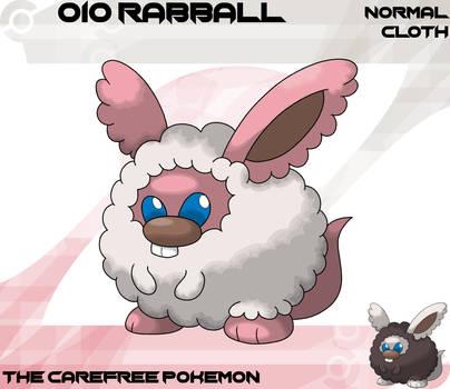 010 Rabball