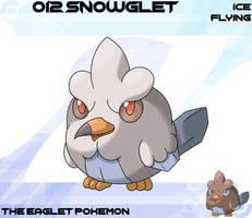 012 Snowglet