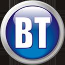 BitTorrent dock icon
