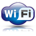 WiFi dock icon by JyriK