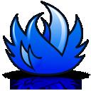 Thunderbird dock icon