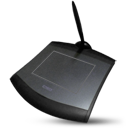 Wacom dock icon by JyriK