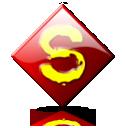 Shareaza dock icon