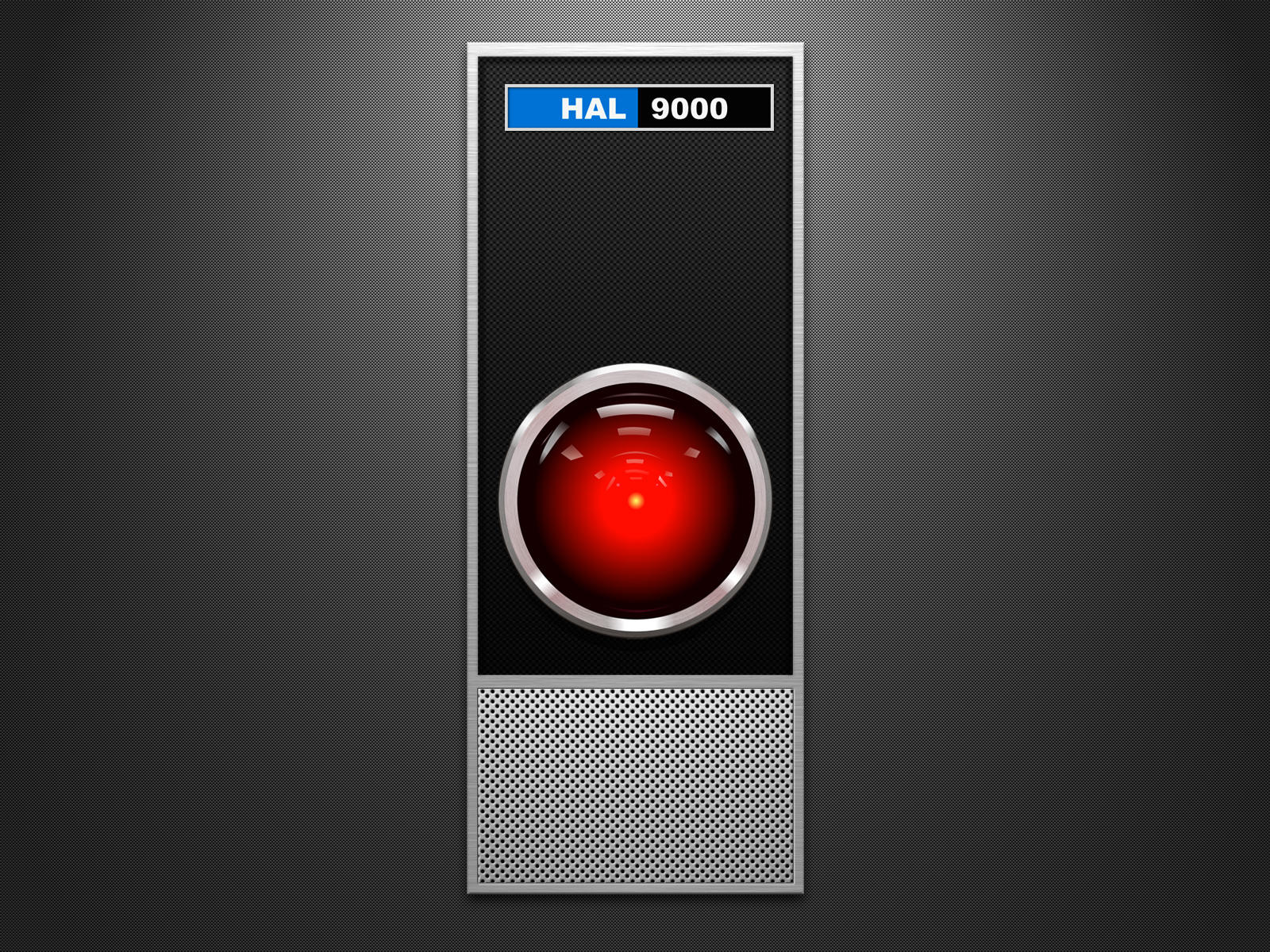 hal 9000 by jyrik on deviantart