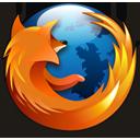 Firefox dock icon