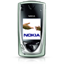 Nokia 7650 by JyriK