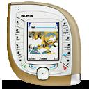 Nokia 7600 by JyriK