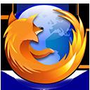 Firefox dock icon v3 by JyriK