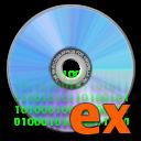 CDex dock icon by JyriK
