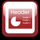 PowerPoint dock icon