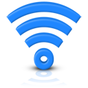 Aironet Client dock icon