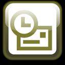 Outlook dock icon by JyriK