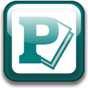 Publisher dock icon by JyriK