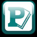 Publisher dock icon by JyriK