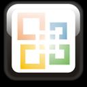 Office 2003 dock icon by JyriK