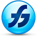 Macromedia Freehand dock icon by JyriK