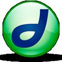 Macromedia Dreamweaver icon by JyriK