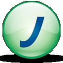 Macromedia JRun dock icon by JyriK