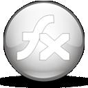 Macromedia Flex dock icon by JyriK