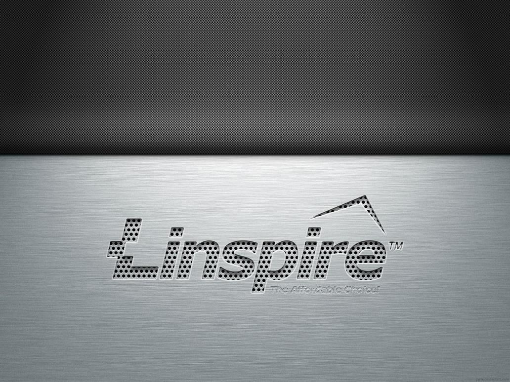 Linspire brushed style by JyriK