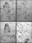 Deena Bugged Sketch
