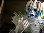 Cosplay: DeathNote - Remu 001