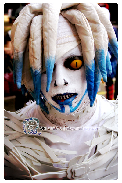 Amazing Cosplay, Death Note And