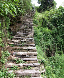 Endless Stairs