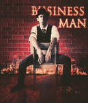 Businessman by vagabond-mm