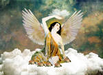 Angel by vagabond-mm