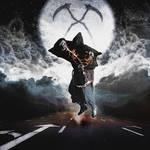 The Grim Reaper by vagabond-mm
