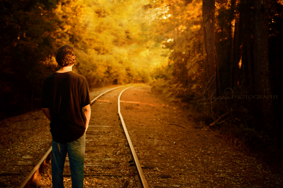 Journey Bound by Alyphoto