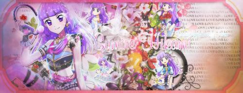 Sumire Hikami Style by ChiToNaru122