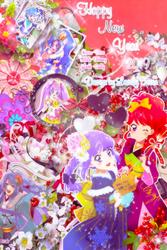 Happy New Year Team Style by ChiToNaru122